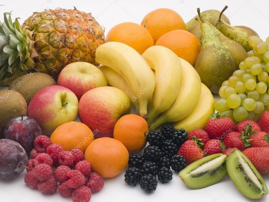 16 самых полезных фруктов и ягод, которые помогут не болеть