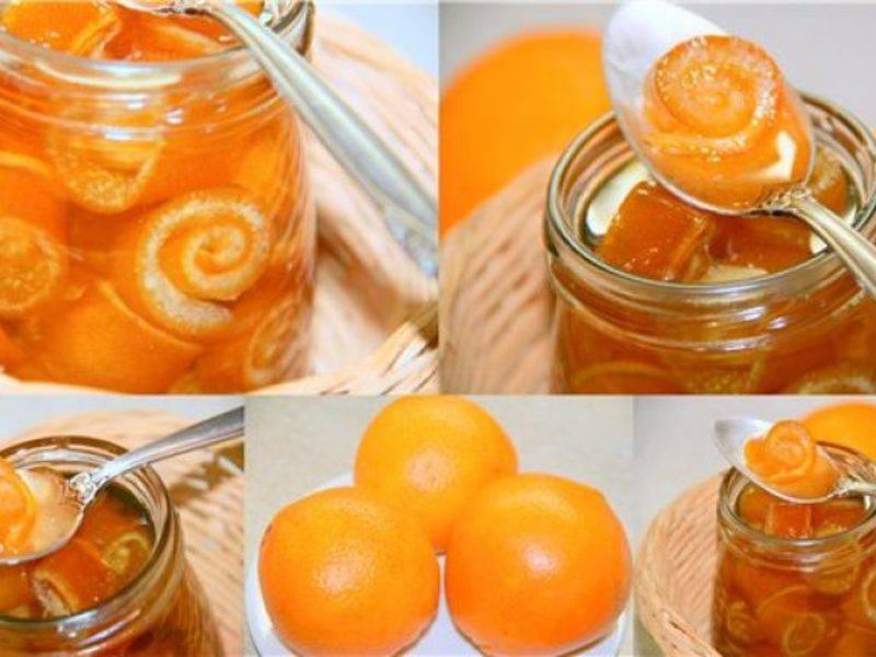 Варенье из ревеня. 7 вариантов рецептов: с апельсином, бананом, орехами или пряностями