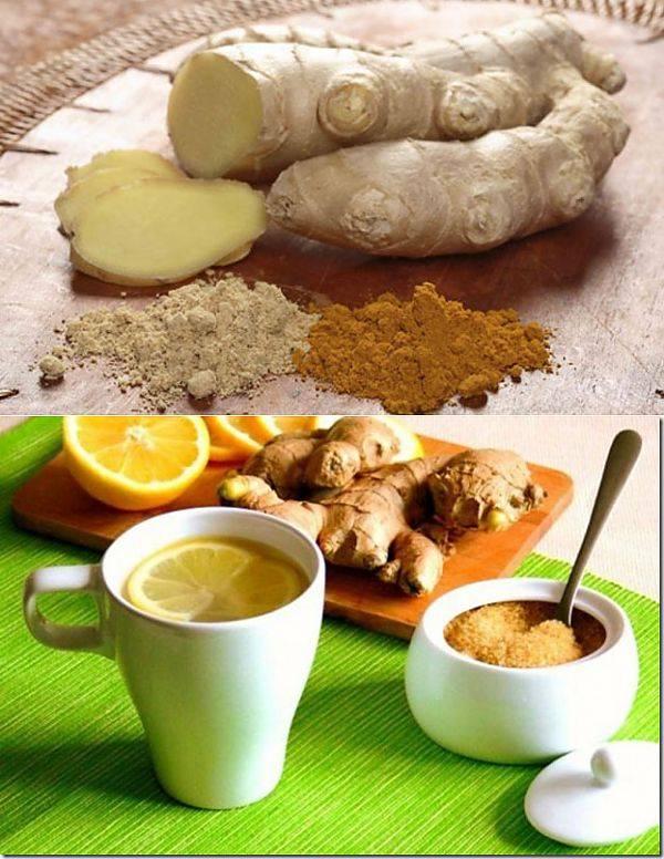 Как приготовить имбирь в домашних условиях: рецепты и рекомендации
