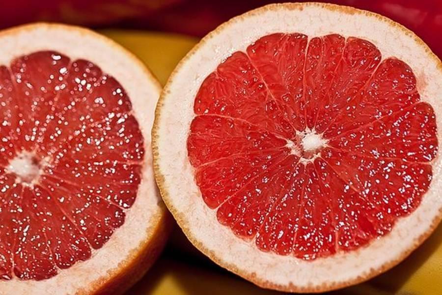 Грейпфрут на ночь или худеем во время сна. можно ли есть грейпфрут на ночь