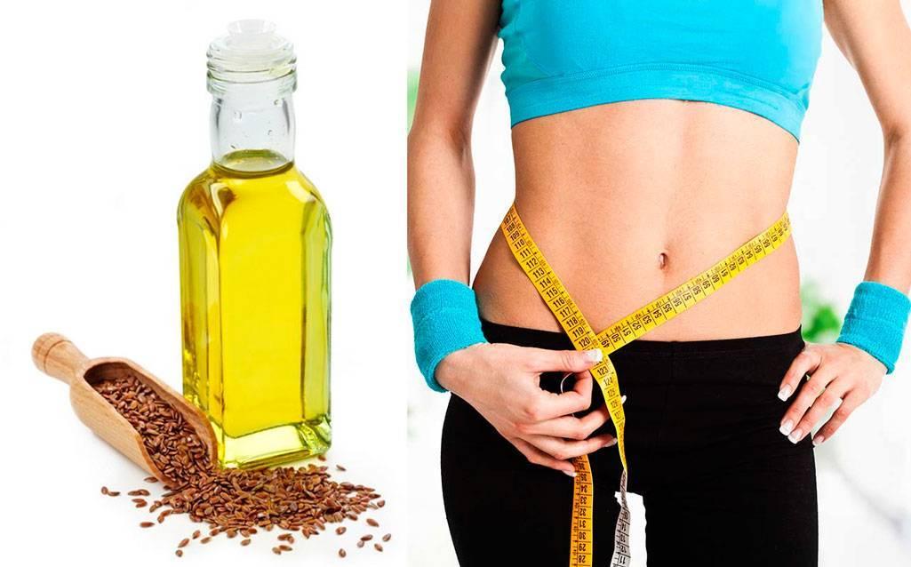Льняное масло: польза и вред, как принимать внутрь