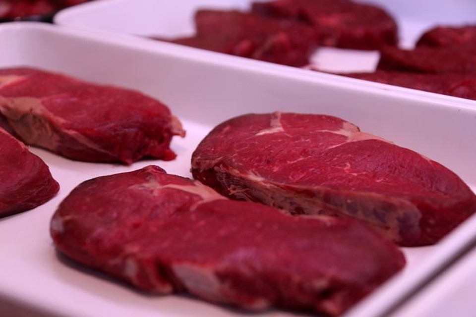 Мясо конина польза и вред