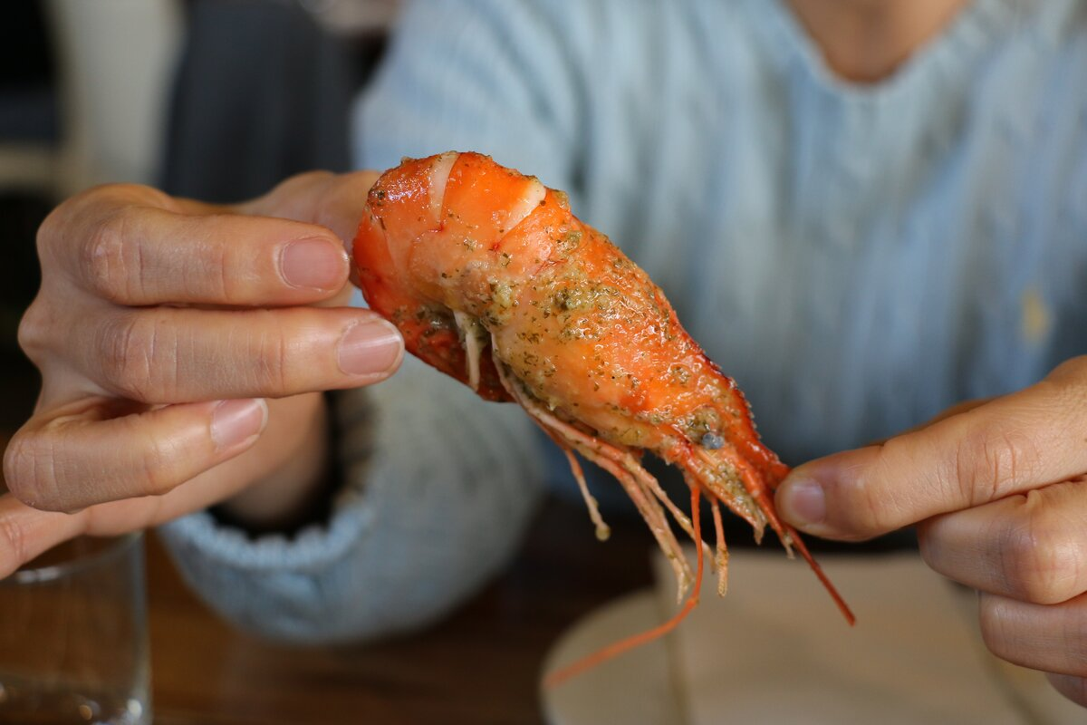Польза креветок для организма: как морепродукты влияют на здоровье человека