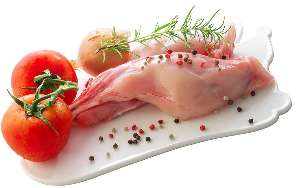 Мясо кролика польза и вред для организма