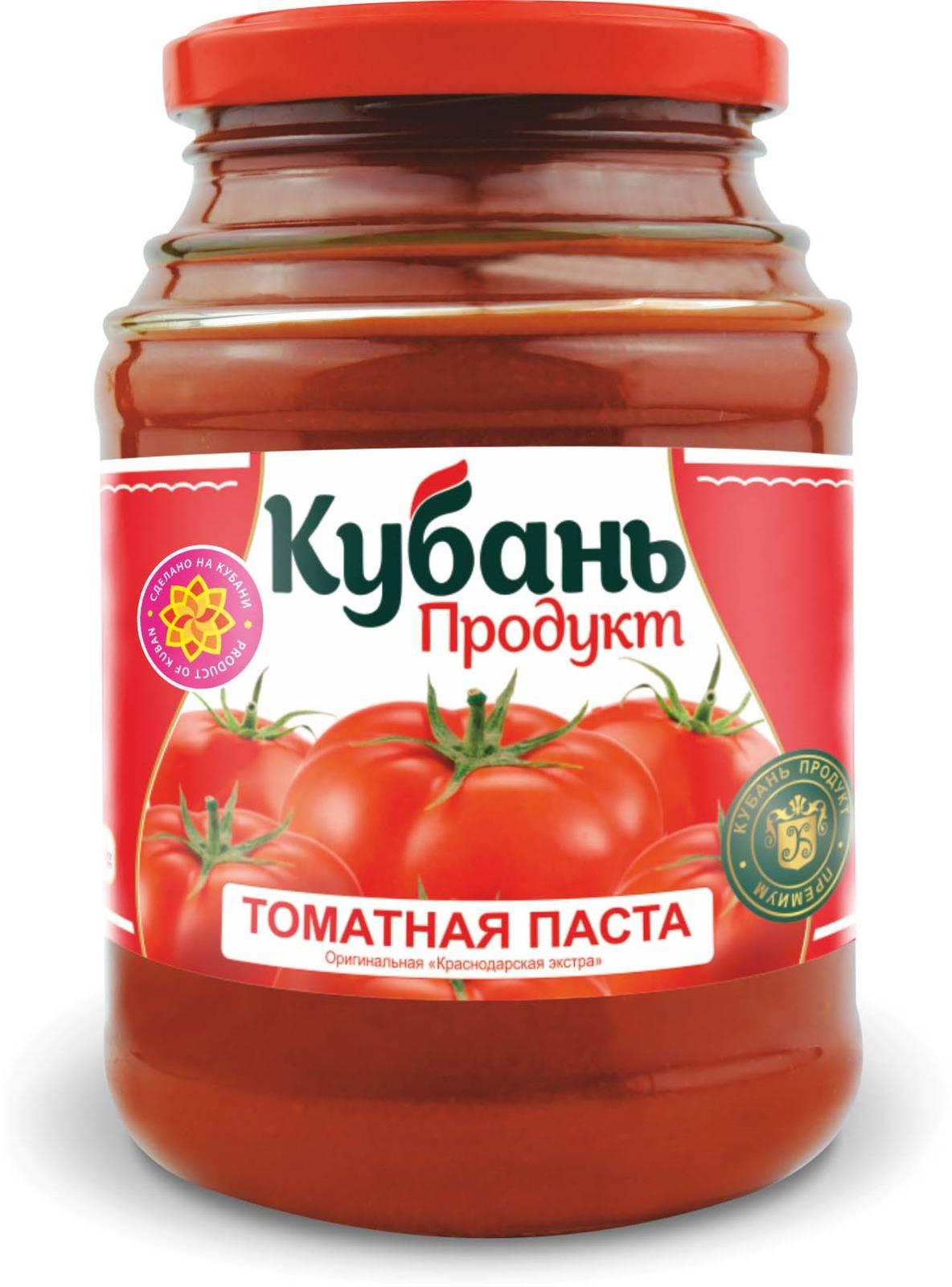 Чем полезна томатная паста?