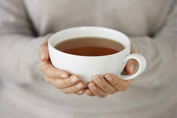 Полезно ли не пить после еды. через сколько после еды можно пить чай