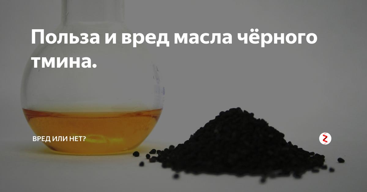 Польза и вред черного тмина. как его применять?