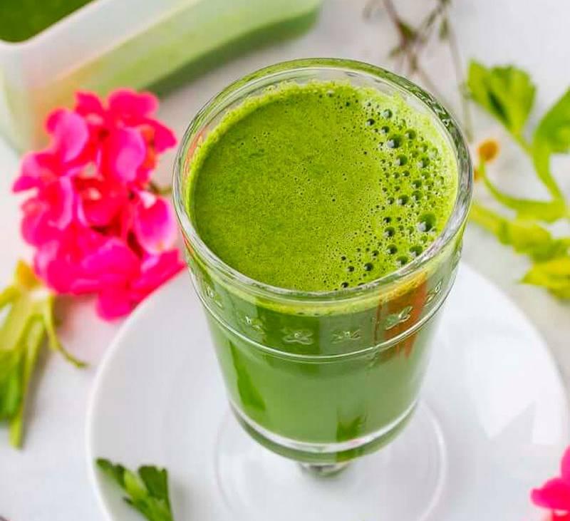 Сок сельдерея: польза и как правильно его пить