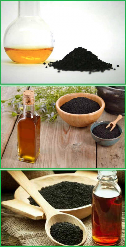 Масло черного тмина: польза, вред и как принимать