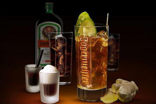 Как правильно пить егермейстер: топ-12 способов