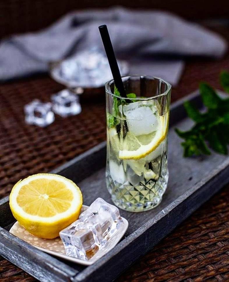 С чем и как пить ликер лимончелло?