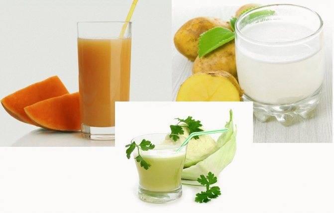 Соки. польза и вред соков для организма
