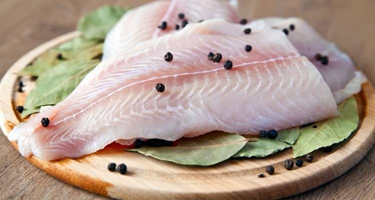 Рыба для организма человека: польза или вред?