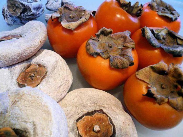 Все о сушеной хурме — 6 полезных свойств, состав и рецепт приготовления