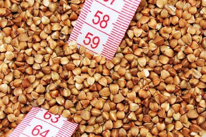 Как запарить гречку на ночь для похудения