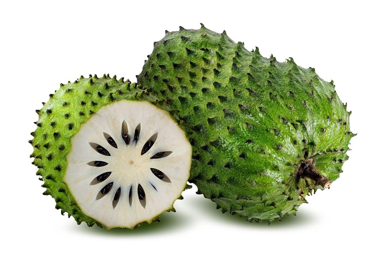 Гуанабана фрукт лечебные свойства