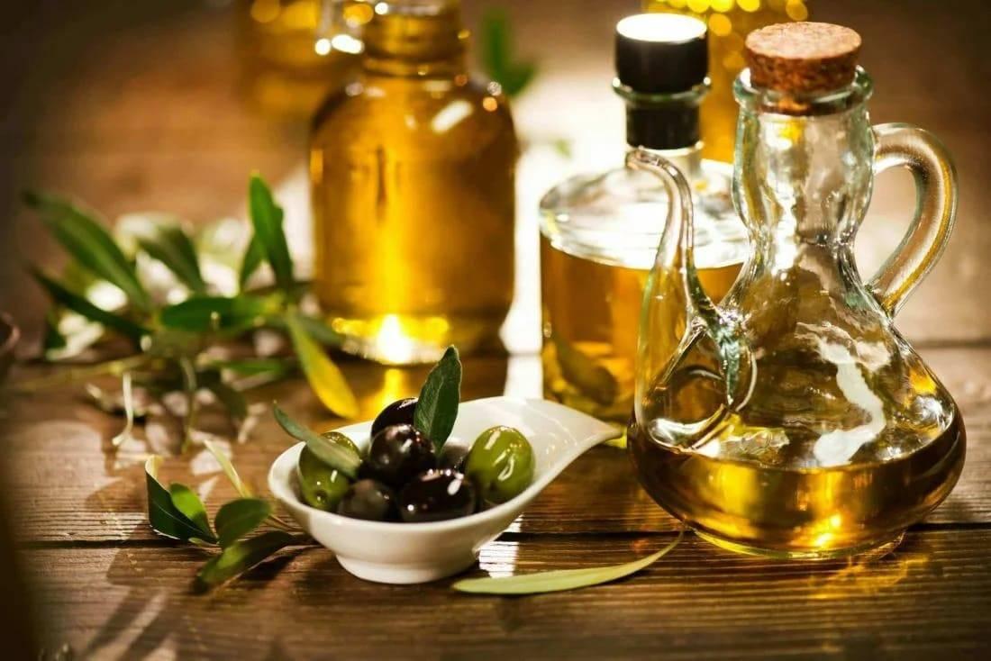 Какое выбрать масло для жарки и салатов