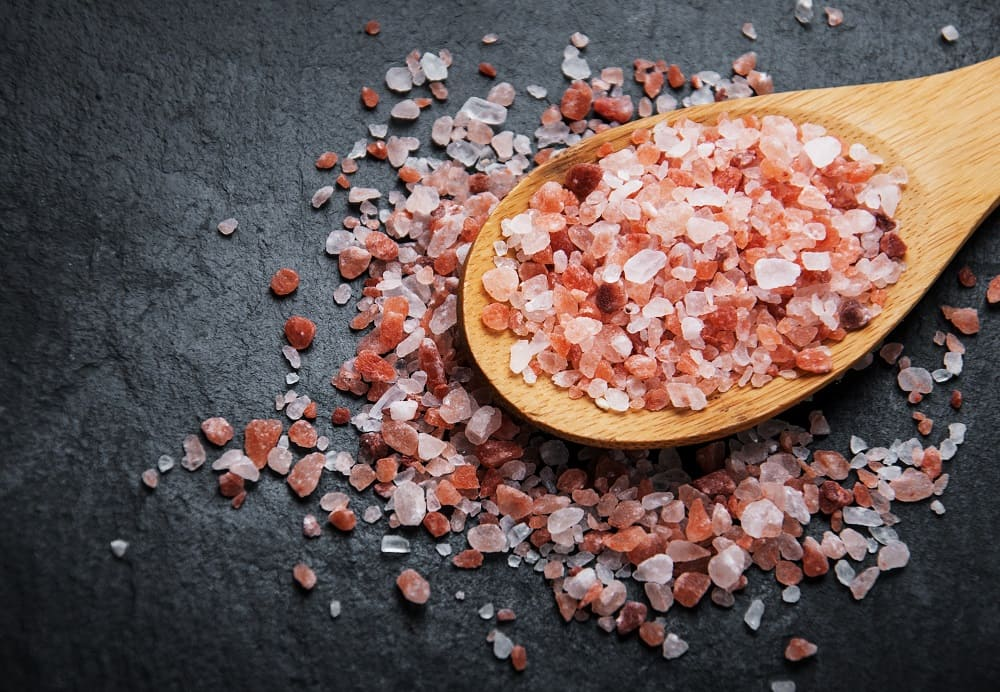 Лечит или калечит? 7 неизвестных фактов о розовой гималайской соли