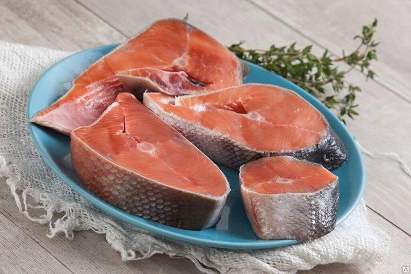 Рыба кижуч: польза и вред, отзывы потребителей, рецепты
