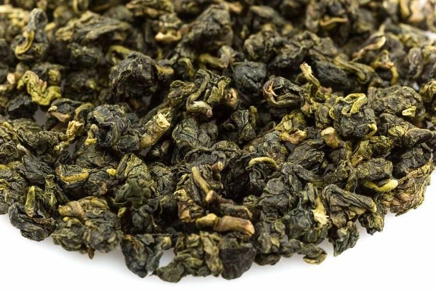 Зеленый чай улун: польза и вред для организма человека