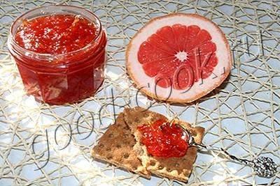 Варенье из грейпфрута – пошаговый рецепт с фото. как приготовить