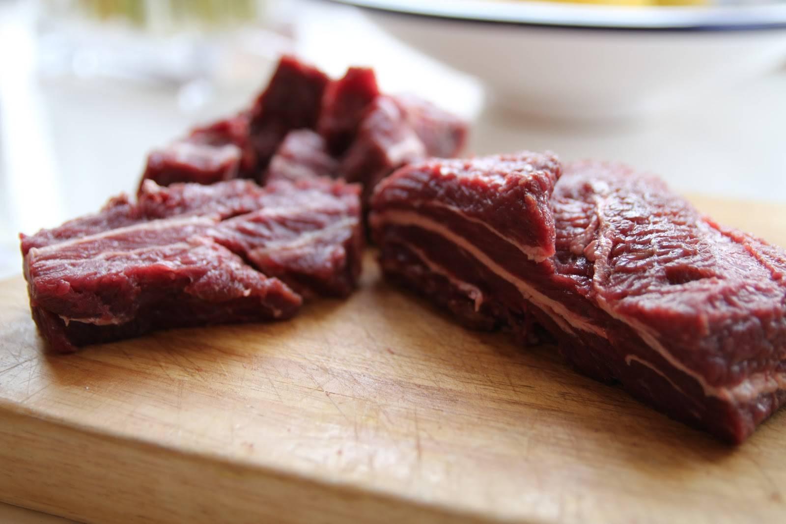 Мясо конины польза и вред