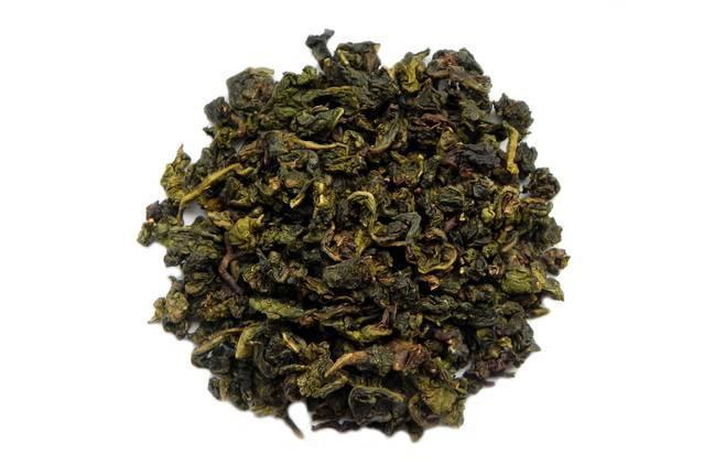 Польза и вред китайского чая молочный улун (оолонг)