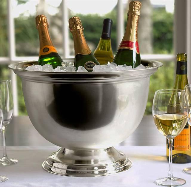 Винный этикет: как правильно пить вино