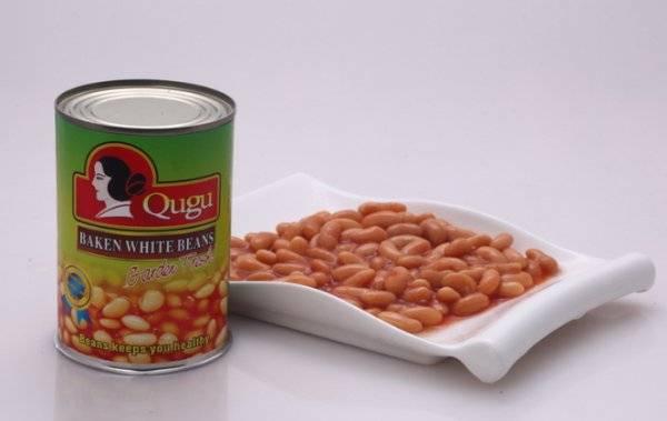 Полезна ли консервированная фасоль, что можно из нее приготовить