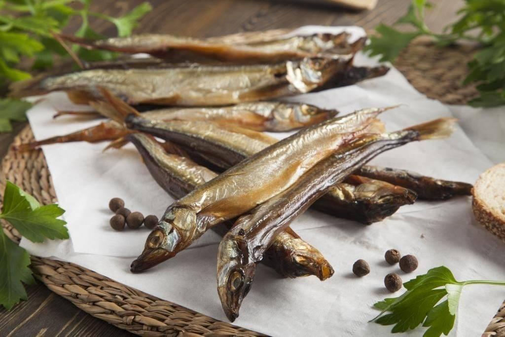Сушеная рыба — польза и вред для здоровья