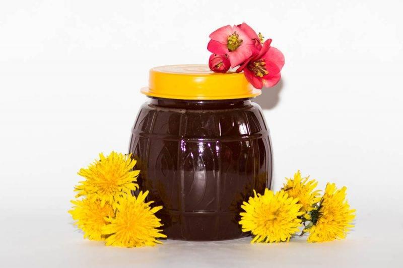 В чем заключаются польза и вред каштанового меда