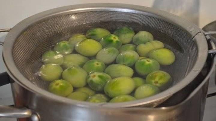 Маринованные зеленые помидоры польза и вред
