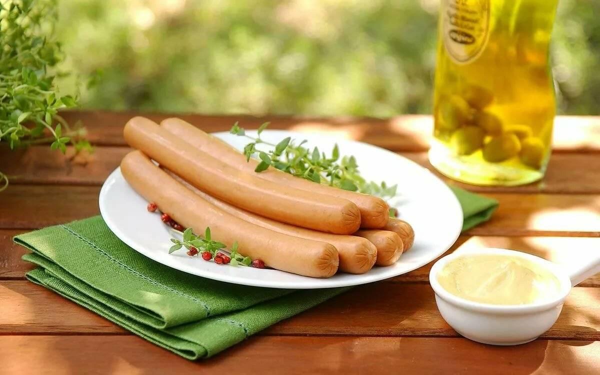 Вред, который несут сосиски и колбаса для здоровья человека