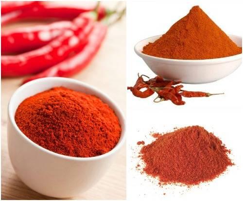 Красный перец: польза и вред для организма