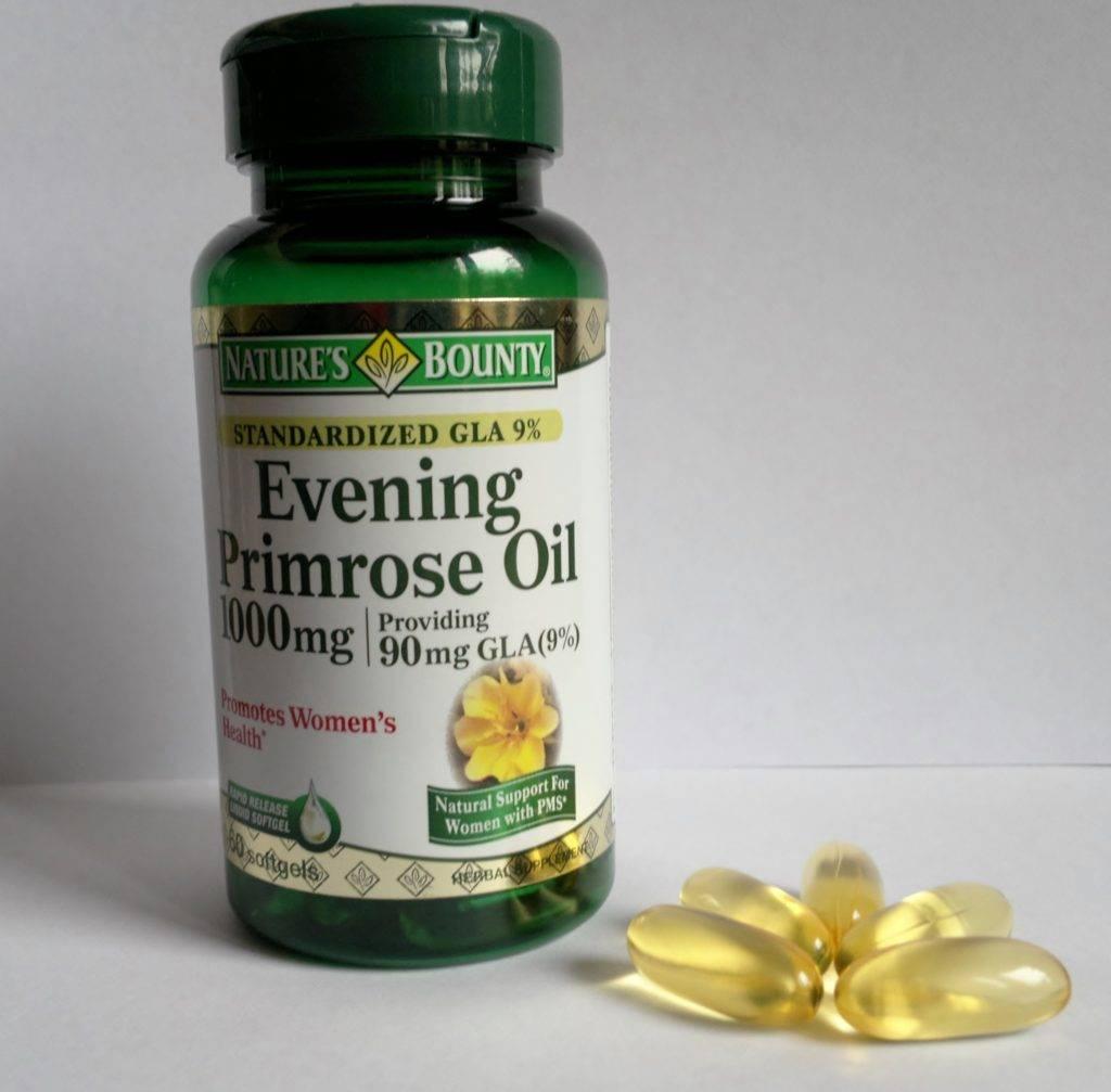 Женский доктор: масло примулы вечерней для женщин (свойства, применение, польза)