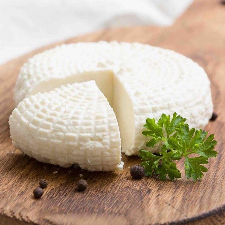 Полезные свойства и противопоказания адыгейского сыра