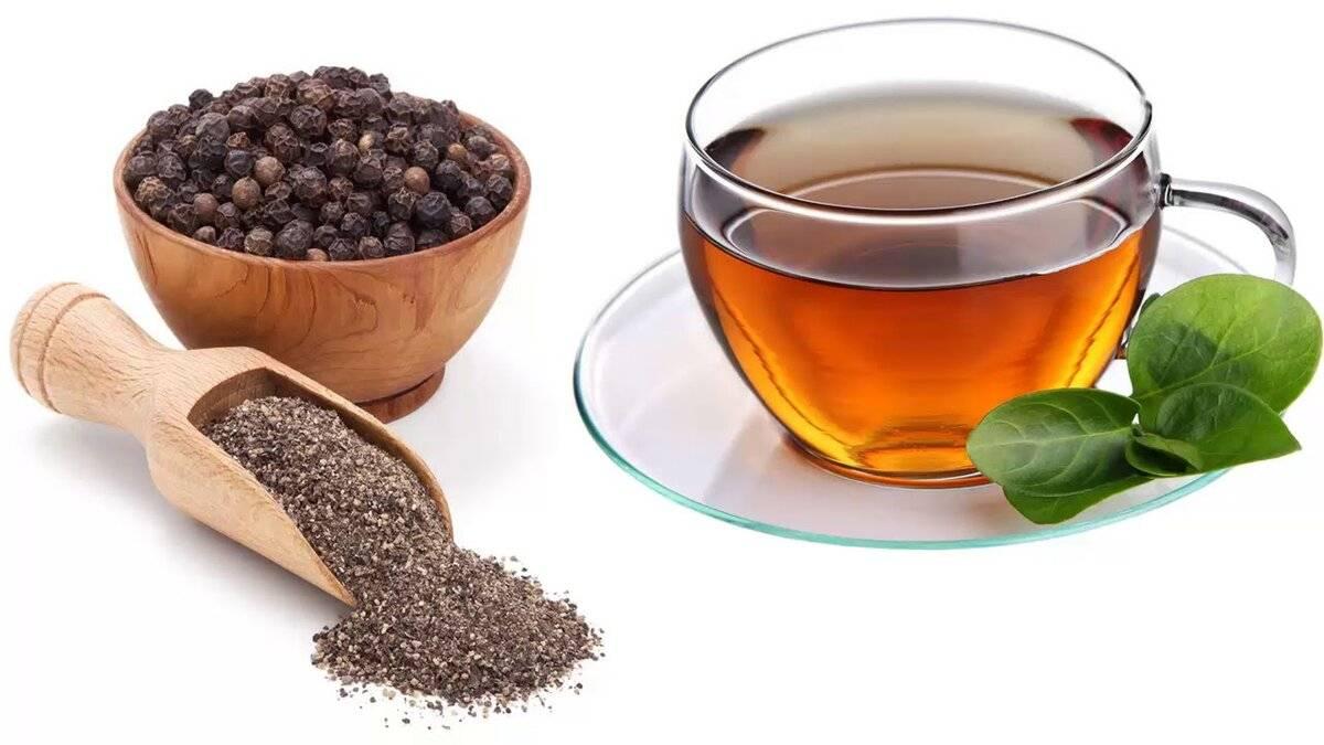 Чай с молоком – польза, вред и способы заваривания