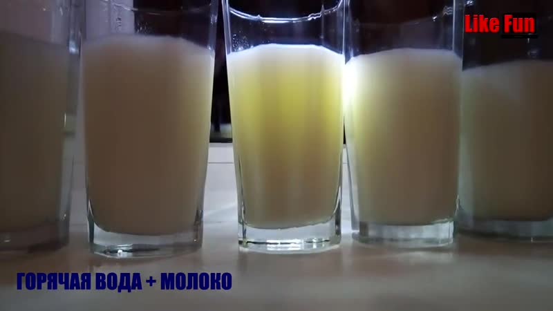 Как проверить качество и натуральность молока в домашних условиях: проверка йодом и другими способами на пальмовое масло и прочие примеси, определение свежести + фото и видео