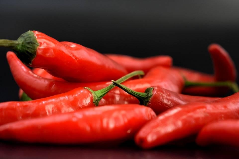 Кайенский перец: полезные свойства и противопоказания