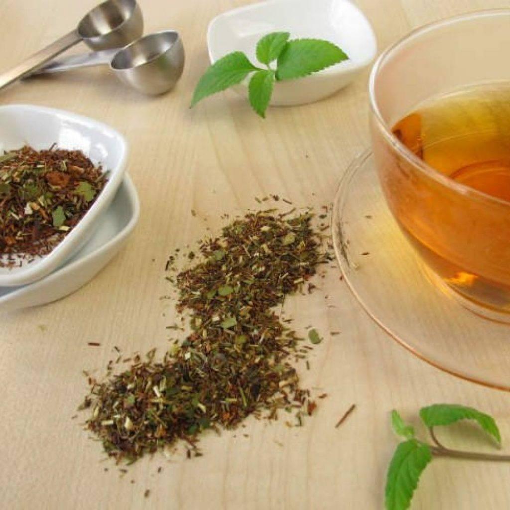 Польза и вред чайного напитка мате