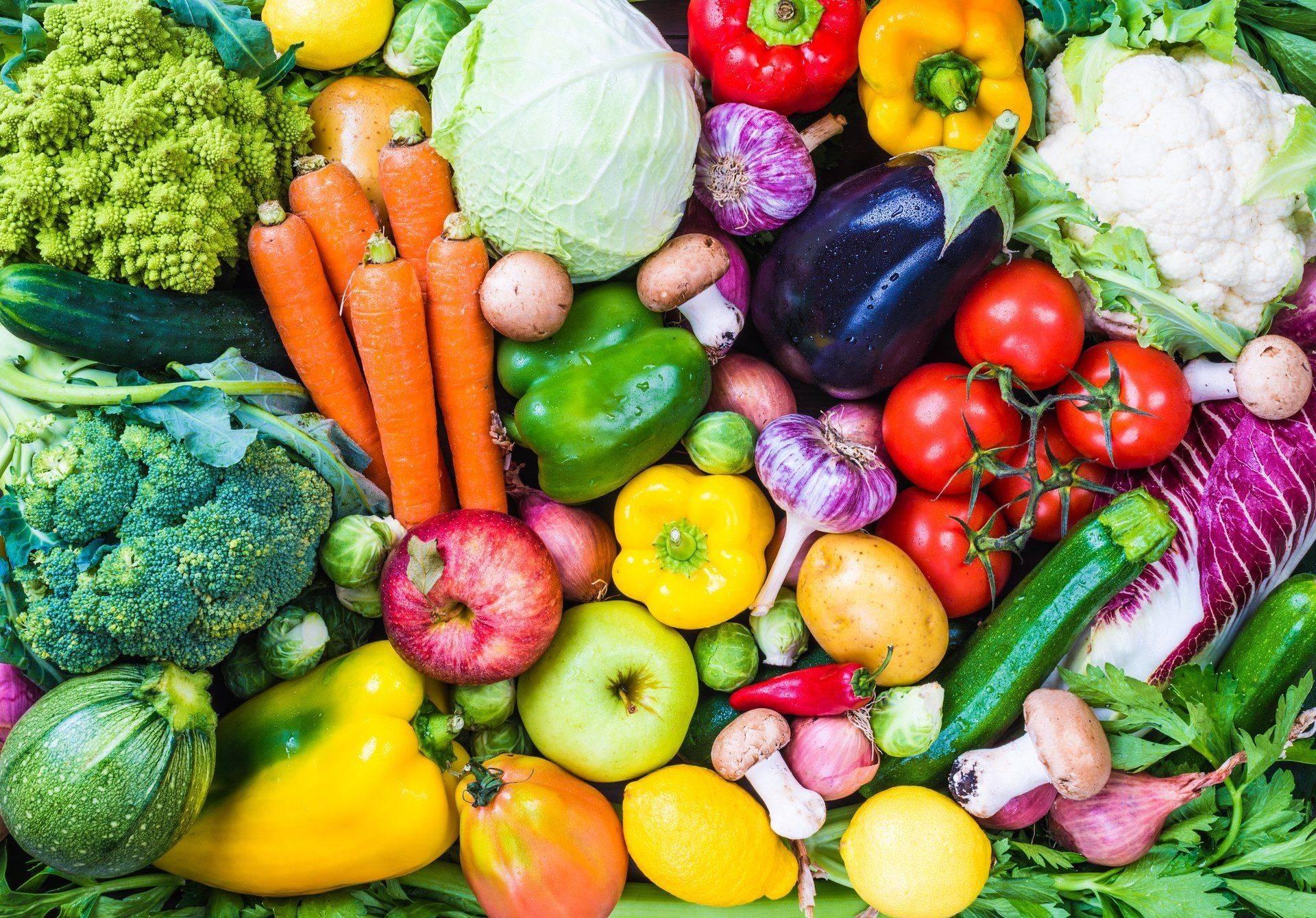 Полезные свойства овощей, какие лучше