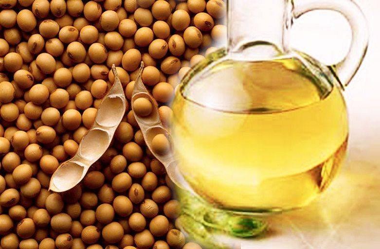 Польза и вред соевого масла, отзывы