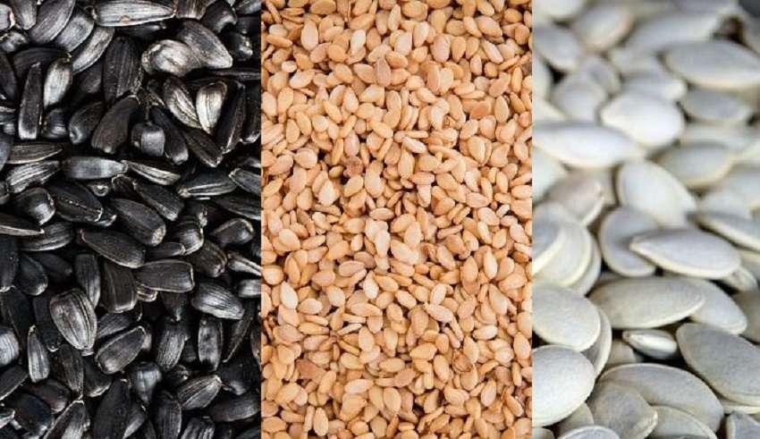 Интересные факты о семенах кунжута и их главной пользе для организма