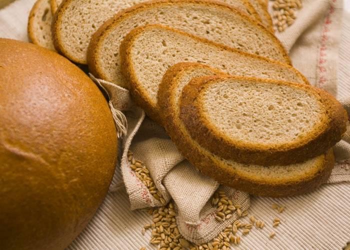 О хлебе отрубном: польза и вред продукта