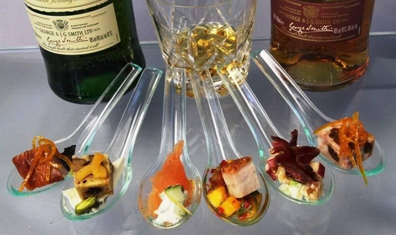 Культура пития виски: как правильно пить, с чем и из каких бокалов