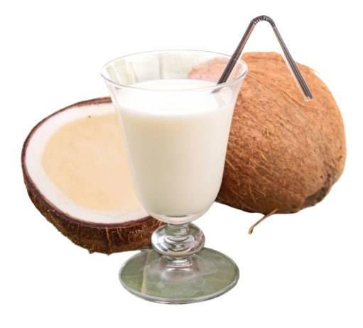 Вред и польза кокосового молока для взрослых, детей и беременных женщин