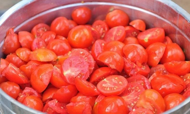 Вот, что надо знать каждому о пользе помидоров