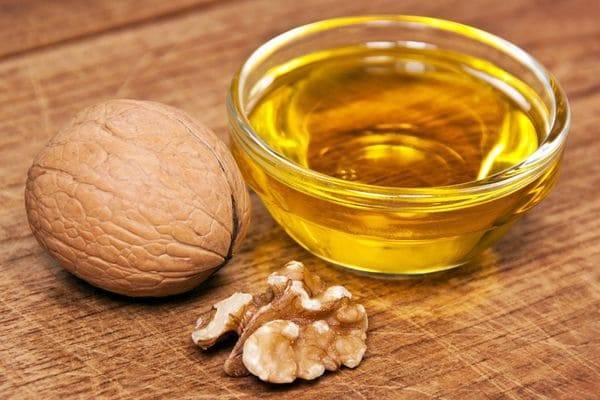 Масло грецкого ореха польза и вред для мужчин