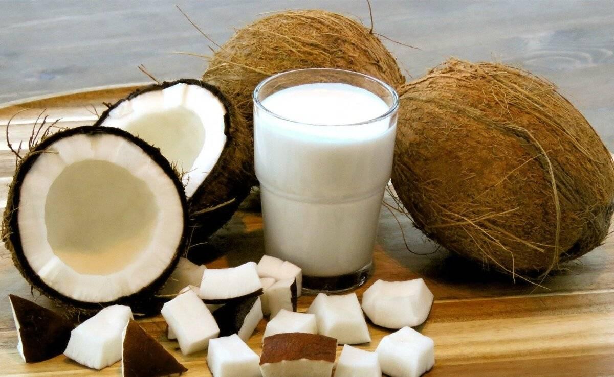 4 простых способа открыть кокос