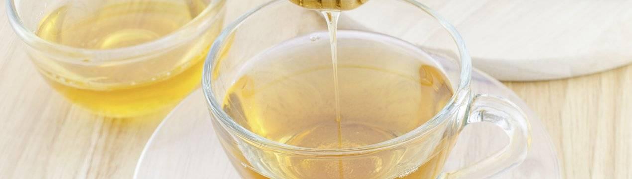Вода с медом натощак: полезные свойства и вред